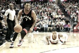 ABattle of the Backcourts: Toronto Raptors vs Portland Trail Blazers preview