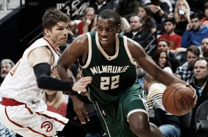 Milwaukee Bucks lose Khris Middleton to injury