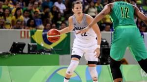 Rio 2016 - Basket femminile: Il recap della sesta giornata