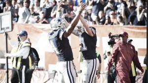 Los Cowboys cumplen la tarea en Cleveland