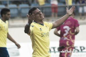 Andrés vuelve a rescatar un punto sobre la bocina en Melilla