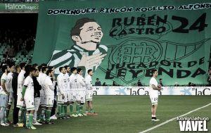 Real Betis - Mallorca: Puntuaciones Real Betis, jornada 16