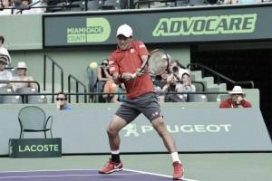 Atp Miami, bene Nishikori e Nadal. Ok Raonic, fuori Cilic e Dimitrov