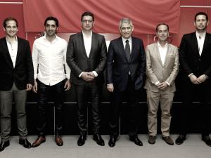 Oficial: Rui Vitória renova pelo Benfica até 2020