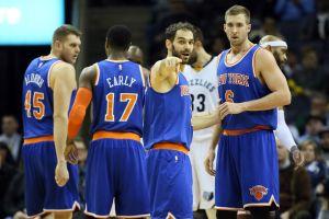 NBA Draft Preview: New York Knicks