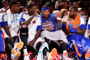 New York Knicks 2014-2015 Season Preview