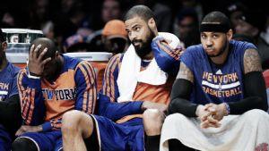 Los peores New York Knicks: breve historia de la franquicia