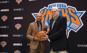 New York Knicks Off-Season Outlook