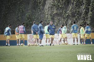 Herrera desplaza a 19 efectivos para Alcorcón