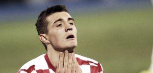 Inter, Kovacic in palla con la Croazia