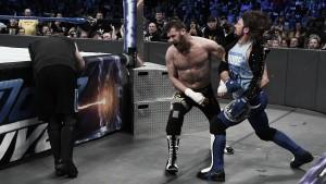 Resultados Smackdown Live 6 de febrero de 2018: AJ genera una triple amenaza en Fastlane