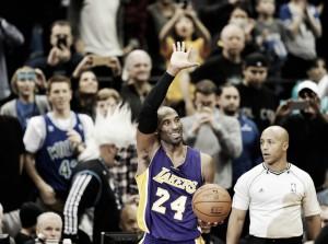 "Vanessa Bryant: ""Kobe no volverá a jugar"""