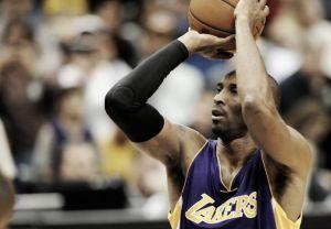 "Kobe Bryant: ""Es un gran honor, un sueño superar a Michael Jordan"""