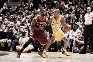Resumen NBA: Toronto presenta candidatura; LeBron gana su último encuentro ante Kobe