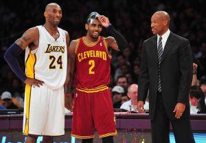 Byron Scott anuncia que Kobe Bryant descansará durante la temporada