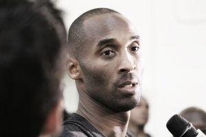 "Kobe Bryant: ""Me gustaría enfrentarme a los Spurs en Playoffs"""