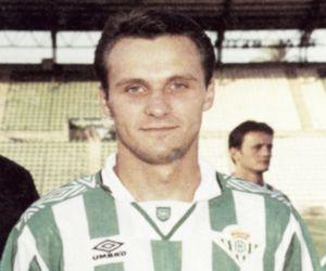 Yo jugué en el Real Betis: Andrey Nikolayevich Kobelev