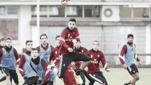 Osasuna - Sabadell: un partido para seguir madurando
