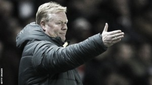 Koeman warns Saints against Arsenal threat