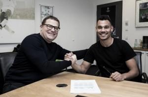 Ex-Sevilla, zagueiro Kolodziejczak é contratado pelo Gladbach para sequência da Bundesliga