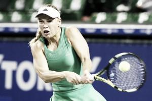 Luxembourg Open: Petra Kvitova, Caroline Wozniacki headline field