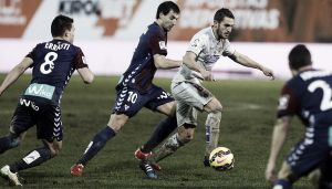 Eibar 1-3 Atletico Madrid: Colchoneros get win on the road