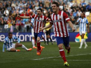 United ready to activate Koke's 48 million euro release clause