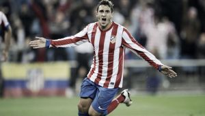 Koke pens new deal with Atletico Madrid until 2019