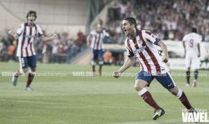 Atlético de Madrid - Juventus: victoria a victoria