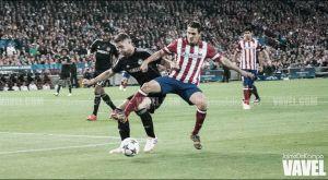 El Atlético de Madrid: la solidez como virtud