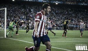 Resumen Atlético de Madrid 2013/14: la Champions volvió a estar muy cerca