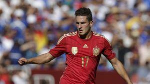 Francia vs España, fútbol en vivo y en directo online