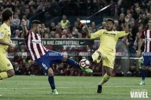 Previa Atlético de Madrid - Villarreal CF: Duelo de altura en busca de un golpe en la mesa