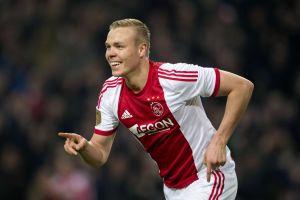 Nantes s'offre un attaquant de l'Ajax