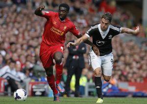 Kolo Toure Leaves Liverpool