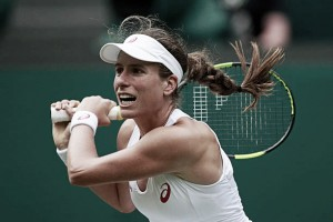 2017 Wimbledon player profile: Johanna Konta