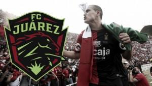 Lampros Kontogiannis dejó Melgar para jugar la Segunda División de México