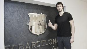 Fichajes y renovaciones en Barcelona