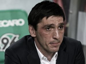 Korkut sacked by Hannover, Neururer favourite to take over