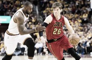 Atlanta Hawks trade veteran Kyle Korver to the Cleveland Cavaliers