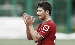 Arshak Koryan estará a prueba en el Vitesse