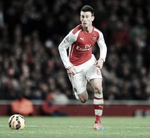Arsenal braced for £21m Laurent Koscielny bid from Real Madrid