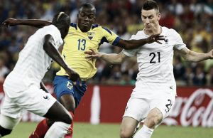 Arsenal Watch: Ecuador 0 - 0 France