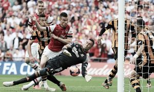 Which FA Cup final was better, 1979 or 2014?