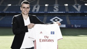 Rekordtransfer: Kostic wechselt zum HSV