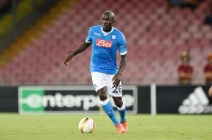 """Koulibaly, parla l'agente: """"Sta giocando da leader. Al Napoli manca il nove"""""""
