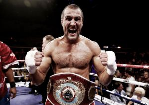 Kovalev puts belts on the line against Pascal in Montreal
