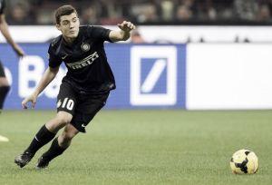 Inter: verso Firenze, con Kovacic