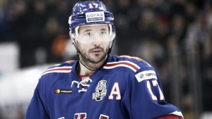 Ilya Kovalchuk making NHL comeback with Los Angeles Kings