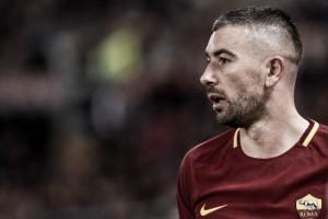 """Kolarov mostra confiança em vitória da Roma sobre a Inter: """"Nainggolan vai marcar dois no domingo"""""""